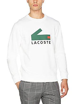 Lacoste SH7051, Sweat-Shirt Homme, (Blanc), XXX-Large ( 0ced3b0d648e