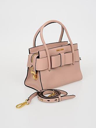 bb25396ac6f Miu Miu® Leather Bags − Sale  up to −50%   Stylight