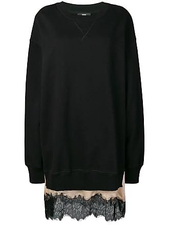Diesel oversized sweatshirt - Black