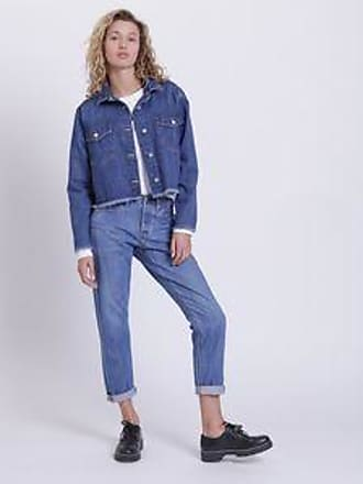 big sale b3261 3b382 Giubbotti Jeans da Donna: Acquista fino a −69% | Stylight