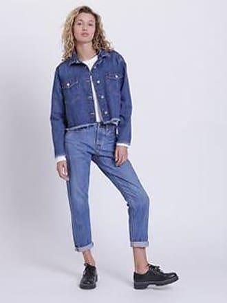 big sale d3338 85e87 Giubbotti Jeans da Donna: Acquista fino a −69% | Stylight