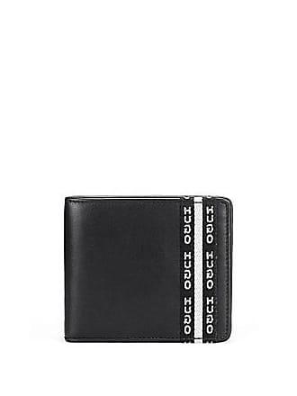 18f3914a532 HUGO BOSS Coffret cadeau portefeuille et porte-clés à logos répétitifs130.00