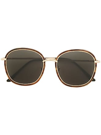 Gentle Monster Óculos de sol Mad Crush - Estampado