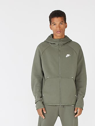 9b3d0bd14aca5 Nike Sweat zippé en tissu Tech Fleece à capuche ...