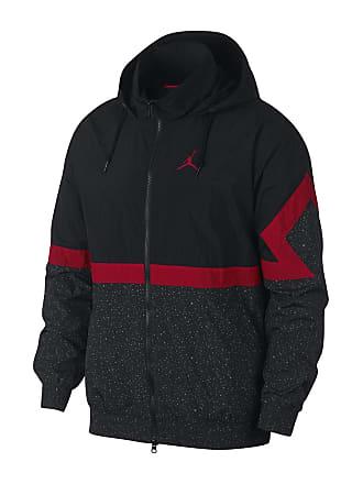 timeless design a62c8 e5cfa Nike Jordan FELPA FULL ZIP CON CAPPUCCIO DIAMOND CEMENT
