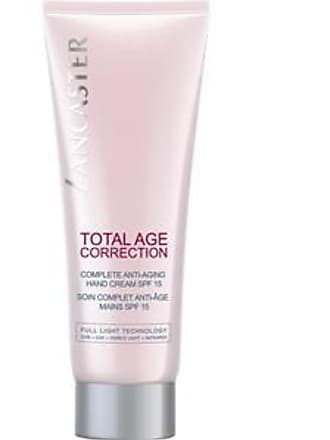 Lancaster Skin care Total Age Correction Total Age Correction Complete Anti-Aging Hand Cream SPF 15 75 ml