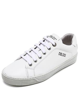 e5320d540e2 Sapatos De Couro de Colcci®  Agora com até −63%