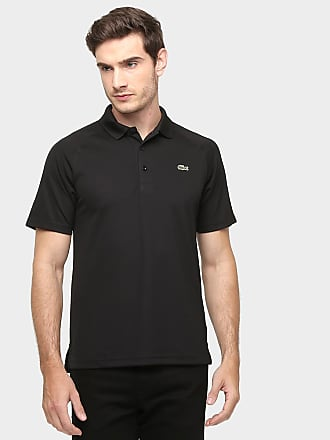 1cc703b9b9 Lacoste Camisa Polo Lacoste Lisa - Masculino