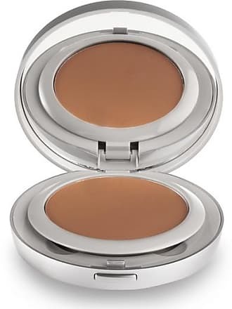Laura Mercier Tinted Moisturizer Crème Compact Broad Spectrum Spf 20 Sunscreen - Mocha - Brown