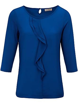 58e7a79487dca5 Uta Raasch Shirt met 3 4-mouwen Van Uta Raasch blauw