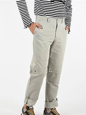 Dior Regular Fit Pants Größe 48