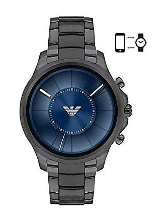 Emporio Armani Smartwatch Emporio Armani Masculino Grafite - Art5005/1fi