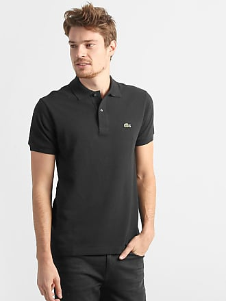 9d41ca4804ee9 Lacoste Camisa Polo Lacoste Original Fit Masculina - Masculino