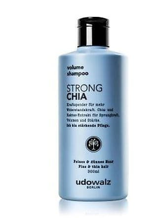 Udo Walz Strong Chia Volume Haarshampoo 300 ml