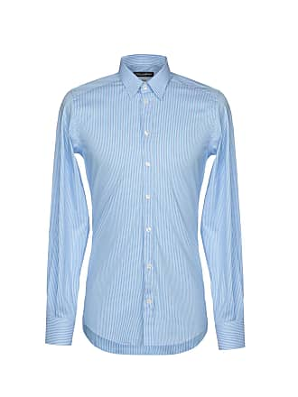 30285f34e06b2 Chemises Col Kent Dolce   Gabbana®   Achetez jusqu à −41%   Stylight