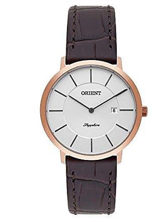 fd7873d9308c5 Orient Relógio Orient Feminino Ref  Frscs001 S1mx Slim Rosê
