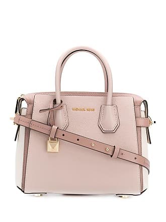 Michael Michael Kors mercer satchel bag - Rosa