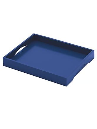 Tramontina Bandeja Pequena Azul