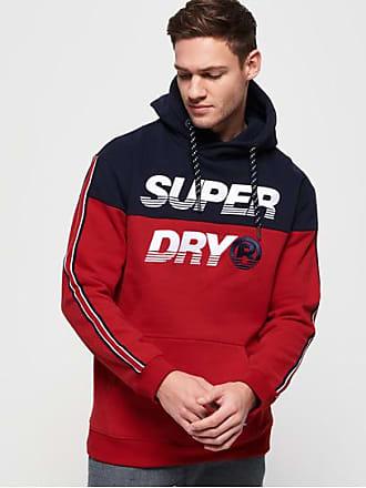 8a152ab0cf96 Superdry Sweat à capuche oversize avec logo appliqué Nu Lad