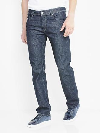 Diesel Jeans Diesel Waykee 084HN straight fit Bleu Diesel 5235d3a595a2