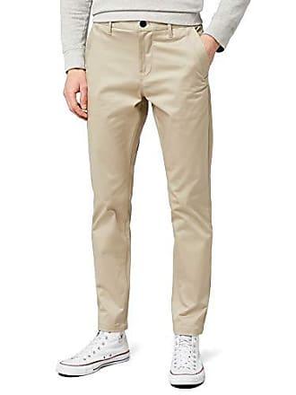 G-Star Bronson Slim Chino, Pantalon Homme, Beige (Khaki 5126-367 86e24270532e