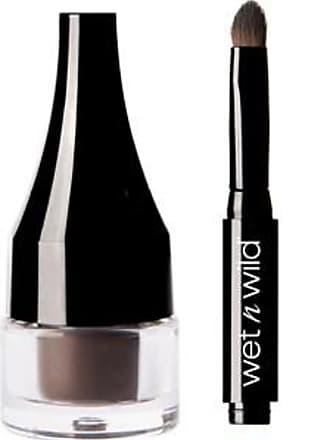 Wet n Wild Make-up Augen Eye Brow Pomade Medium Brown 22 g