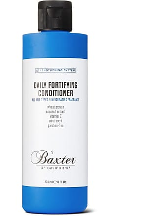 Baxter of California Daily Fortifying Conditioner, 236ml - Colorless