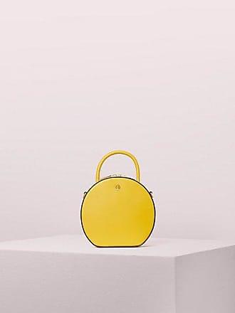 Kate Spade New York Andi Canteen Bag, Vibrant Canary