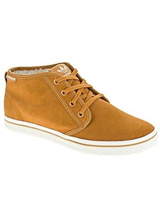 huge selection of 6394f 4e731 adidas Originals Damen Stiefel Honey Desert Sneakers Women