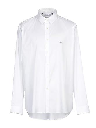 d91a5286344 Chemises Manches Longues Lacoste®   Achetez jusqu  à −45%