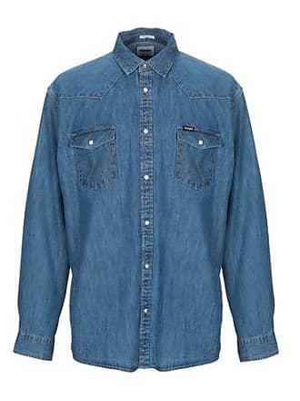 0cbe3ee28 Camisas Vaqueras de Wrangler®  Compra desde 18