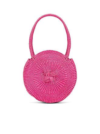 Sensi Studio Circle Bag in Pink