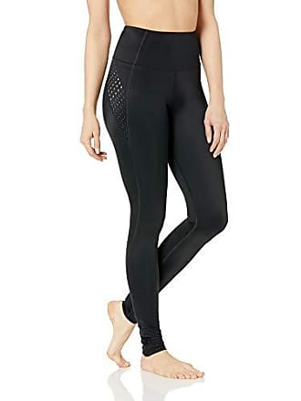3c29ba5a86d13 Maaji Womens Daze High Rise Full Length Legging with Stud Detail, Onyx, X-