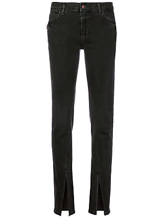 Zadig & Voltaire evin slit cuff jeans - Black