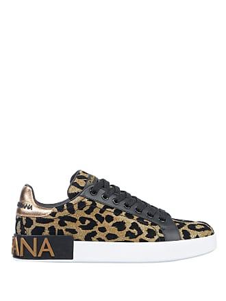 c2c6513d279ea8 Dolce   Gabbana CALZATURE - Sneakers   Tennis shoes basse