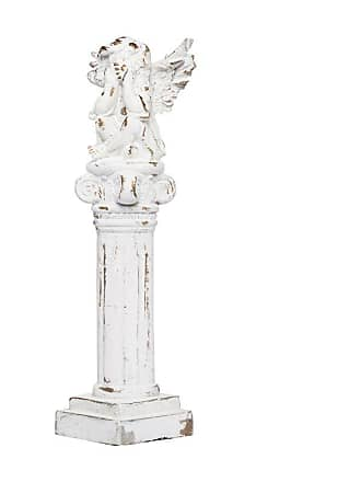 A & B Home Merriwether Angel Finial - D43554-DS