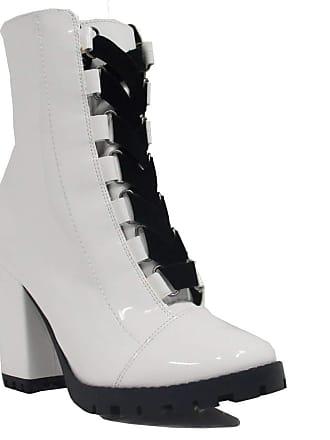 Zariff Bota Zariff Shoes Ankle Boot Salto