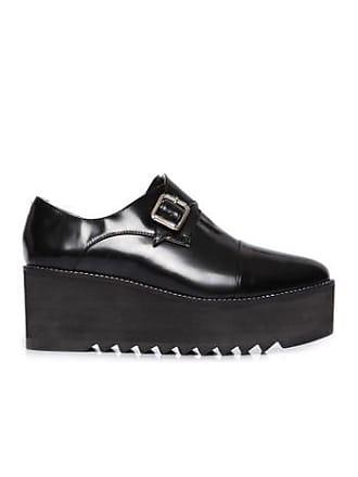 a004ca46627f7 Vinci Shoes SAPATO FLATFORM LONDON VINCI SHOES - PRETO