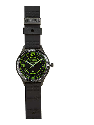 Vilebrequin Accessories - Scuba Black Watch - WATCHES - SCUBA - Black - OSFA - Vilebrequin