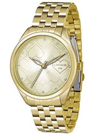 Lince Relógio Lince Analógico Feminino LRG4345L C1KX