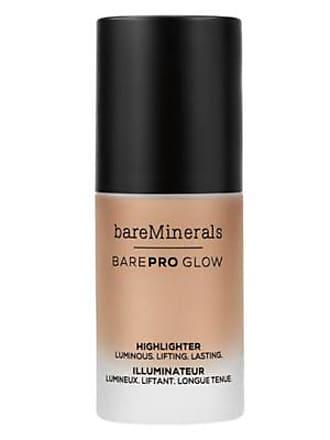 bareMinerals BAREPRO Glow Highlighter, Free