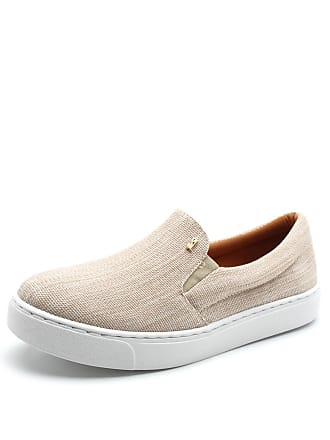 Santa Lolla Slip On Santa Lolla Liso Bege