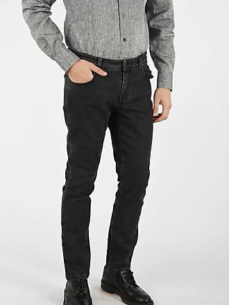 Corneliani CC COLLECTION stone washed TUPO jeans size 50