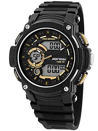 Mormaii Relógio Mormaii - MO13610F/8D