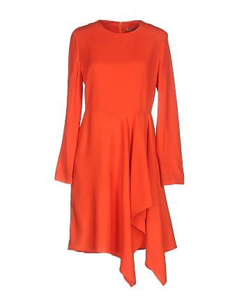 Orange Klänningar  Köp upp till −83%  ddc0270f93910