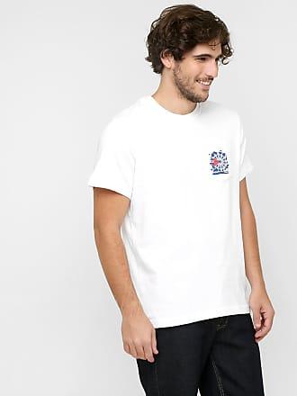 6ed8eebac93 Reebok Camiseta Reebok Classic Com Bolso - Masculino