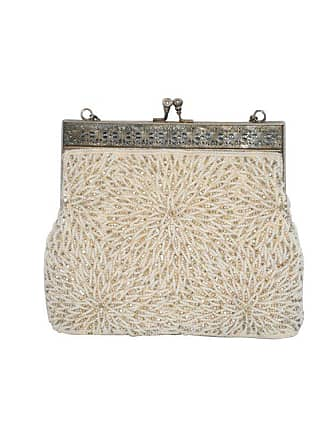 7aa9e498a07680 Bags for Women in Cream: Now up to −60%   Stylight