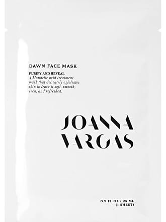 Joanna Vargas Glow To Go Sheet Mask Set X 5 - Colorless