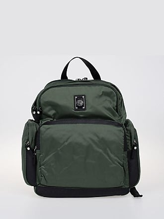 Diesel Nylon TECHNO ON THE ROAD PARAKUTE Backpack size Unica