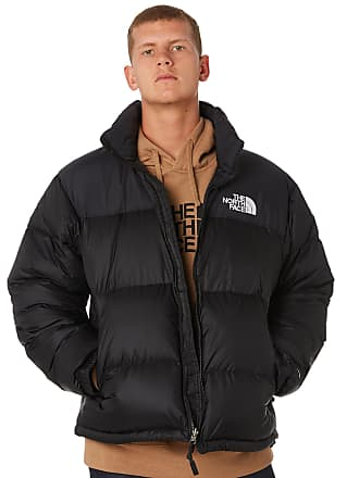 15080399702 The North Face 1996 Retro Nuptse Mens Jacket Tnf Black
